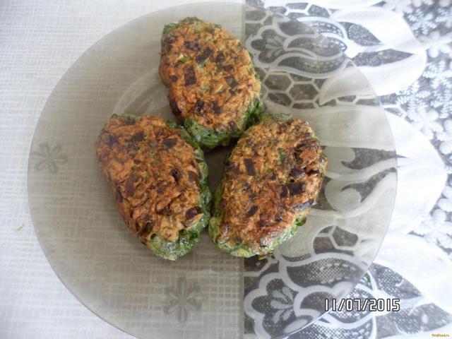 котлеты из сосисок рецепт с фото