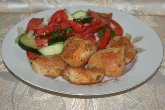 Рецепт Карбонад из курицы рецепт с фото