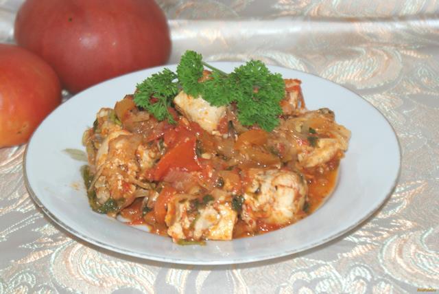 Вкусные блинчики с творогом рецепт пошагово с фото