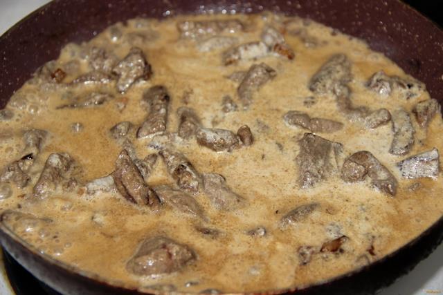Тушёная капуста с картошкой пошаговый рецепт