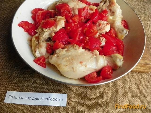 рецепт приготовления чахохбили по грузински