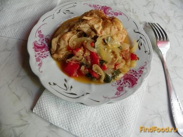 Рецепт Чахохбили по-грузински рецепт с фото