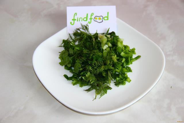 Рубленый бифштекс по - гольштейнски рецепт с фото 4-го шага