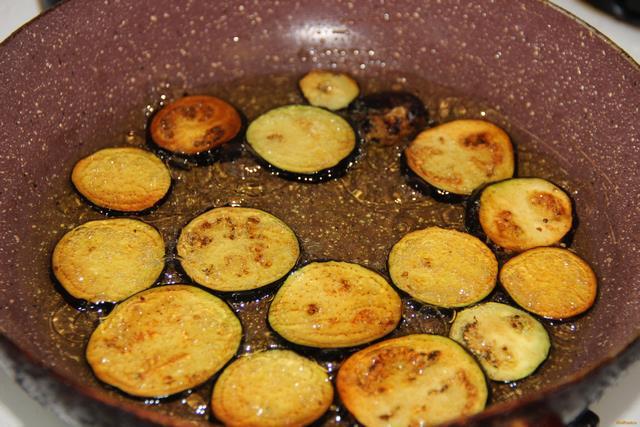 овощи соте в духовке рецепт с фото