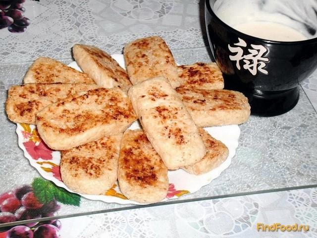 Рецепт Куриные котлеты с кабачком в духовке рецепт с фото