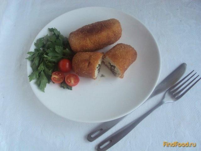куриное филе котлеты по киевски рецепты с фото