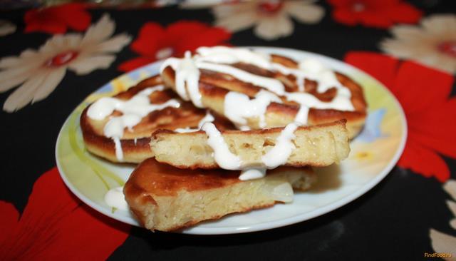 Оладьи куриные с сыром - Рецепты с фото. Готовим дома