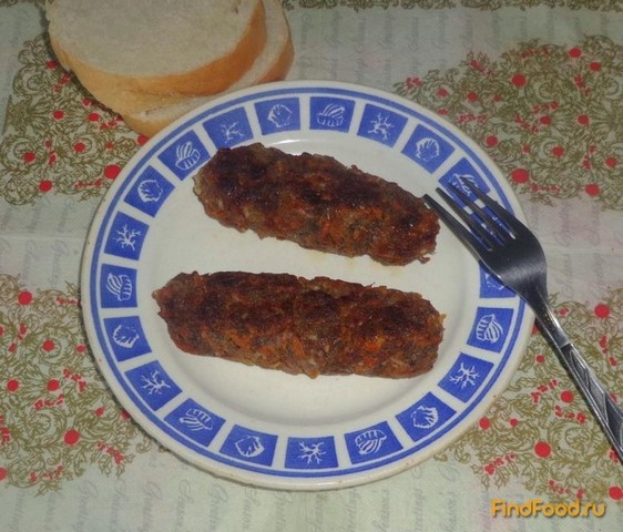Блюдо из пюре и фарша в духовке