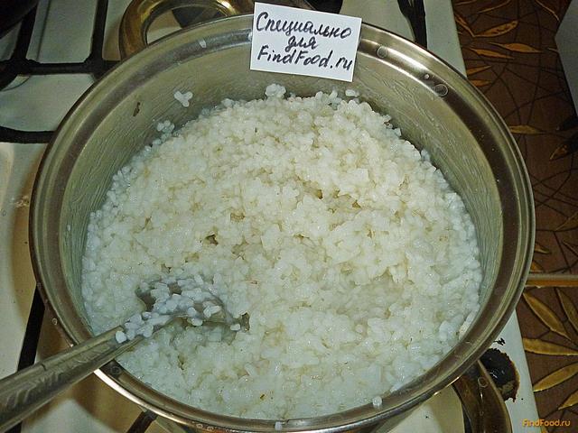 рецепт рисовых зразов с фото пошагово