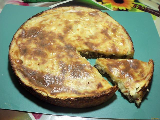 Отбивная из свинины рецепт с горчицей