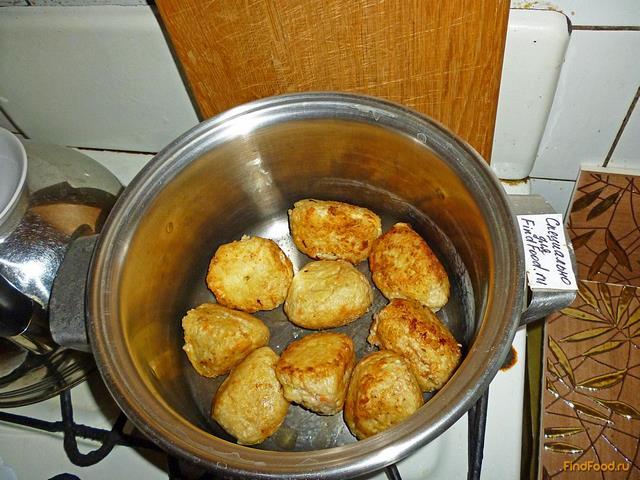 Рецепты тефтелей с подливкой на сковороде пошагово в