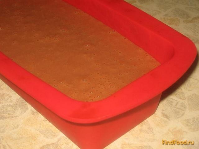 Суфле из печени рецепт с фото 6-го шага