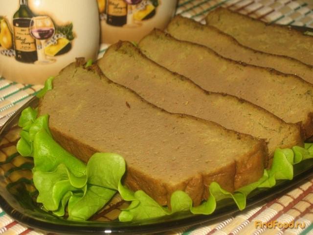 салат с печенью рецепт с фото очень вкусный