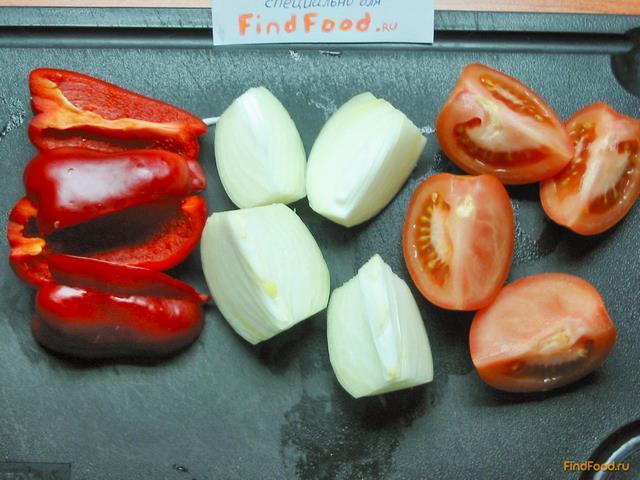 рецепт котлет с сыром и помидором фото