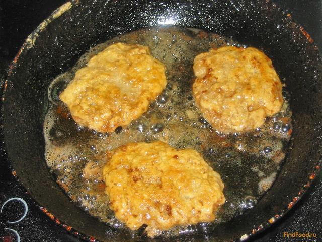 Блюда из фарша рецепт с пошагово в духовке