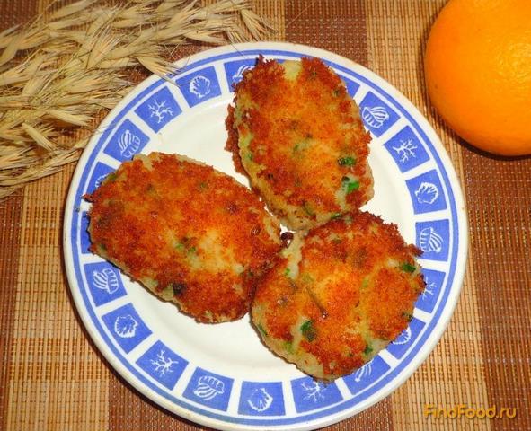 Вкусные картофельные зразы рецепт