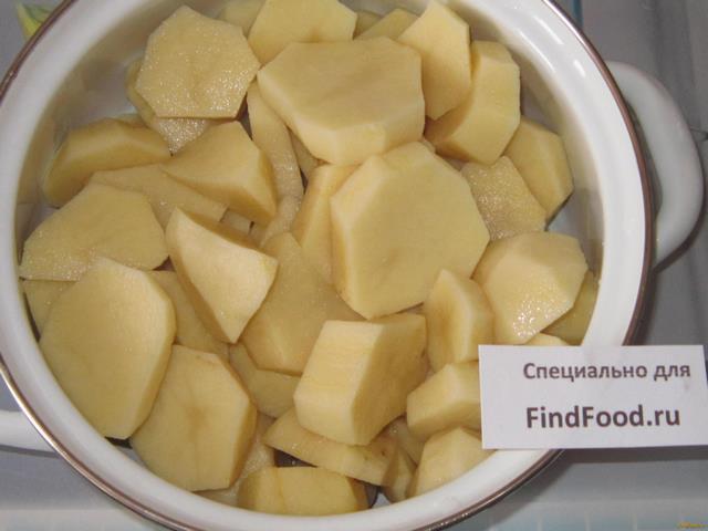 Картошка в горшочках - рецепты с фото на Повар.ру (58 ...
