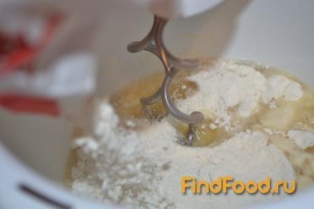 Тесто для пельменей на минеральной воде рецепт с фото 2-го шага