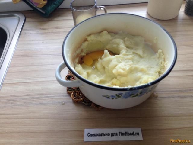 Картошка с фаршем в микроволновке рецепт пошагово