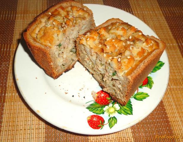 стирка, печеный хлеб с начинкой в духовке данного