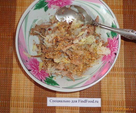 котлеты из утиного мяса рецепт фото
