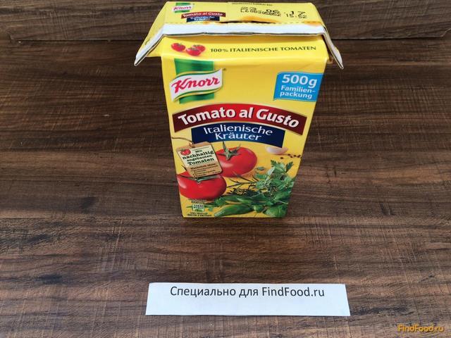 Котлеты из индейки в томатном соусе рецепт с фото 6-го шага