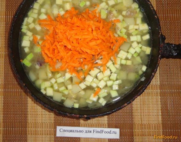 Овощи тушеные в кастрюле рецепт с пошагово