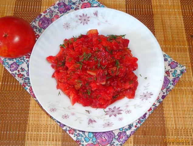 Овощной салат со свеклой рецепты с