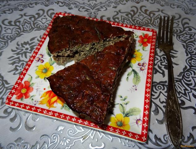 Печеночное суфле рецепт с фото пошагово