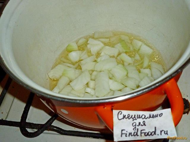 рагу из цветной капусты кабачков