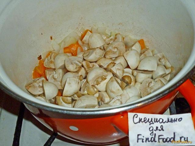 Овощное рагу рецепт с картошкой и кабачками и цветной капустой
