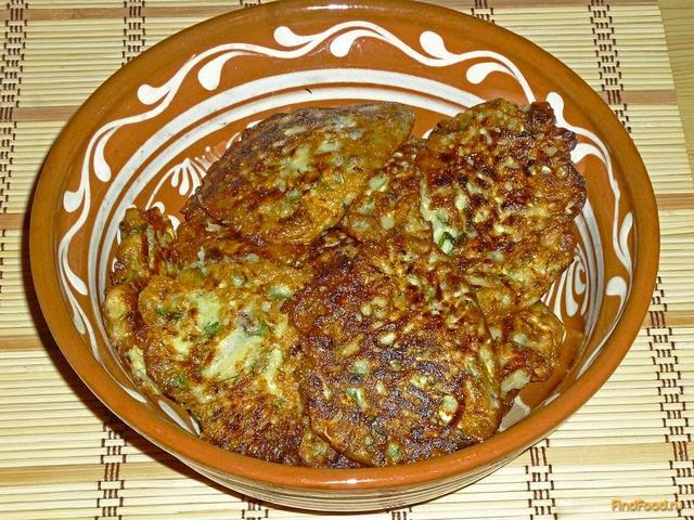 Блюда из кабачков, рецепты с фото на m: 2598 7