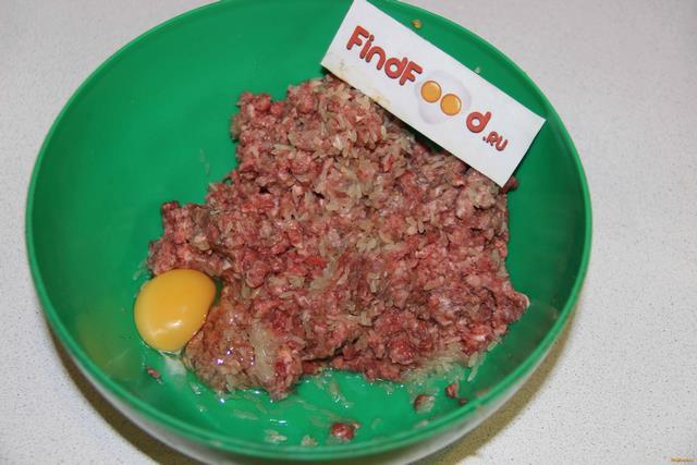Тефтели говяжьего фарша рецепт с фото