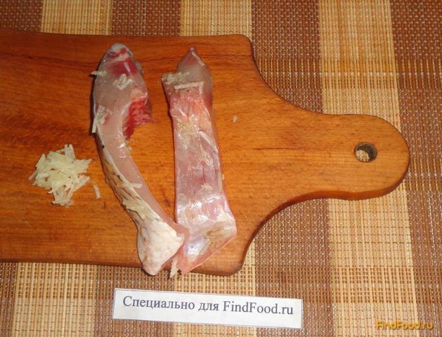 Жареная рыба с лимоном рецепт с фото 7-го шага