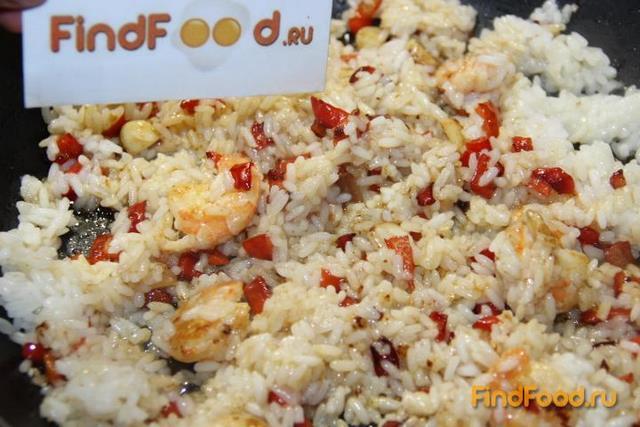 Блюда из риса 209 рецептов  фото рецепты  ГотовимРУ