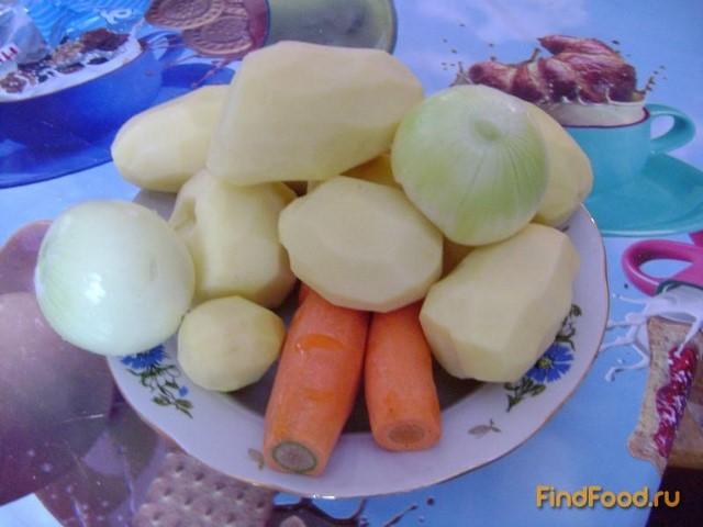 блюда из телятины рецепты приготовления