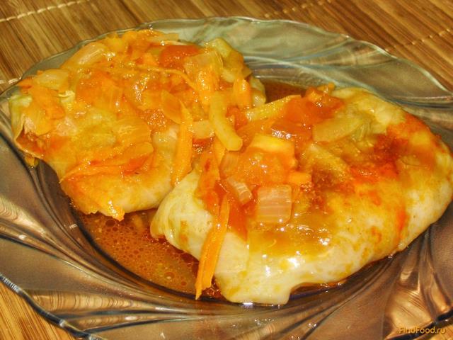 Печенье из сгущенки на скорую руку рецепт