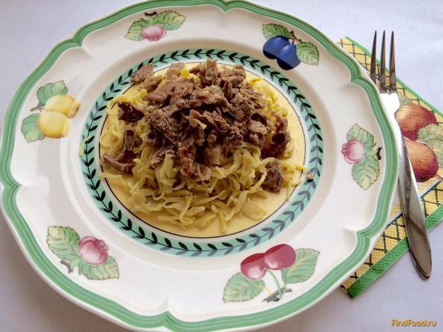 Блюда из теста на кефире на сковороде