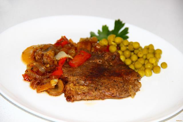 Салат с редисом рецепт с фото