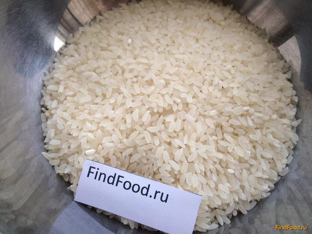Плов по узбекски рецепт с фото 5-го шага