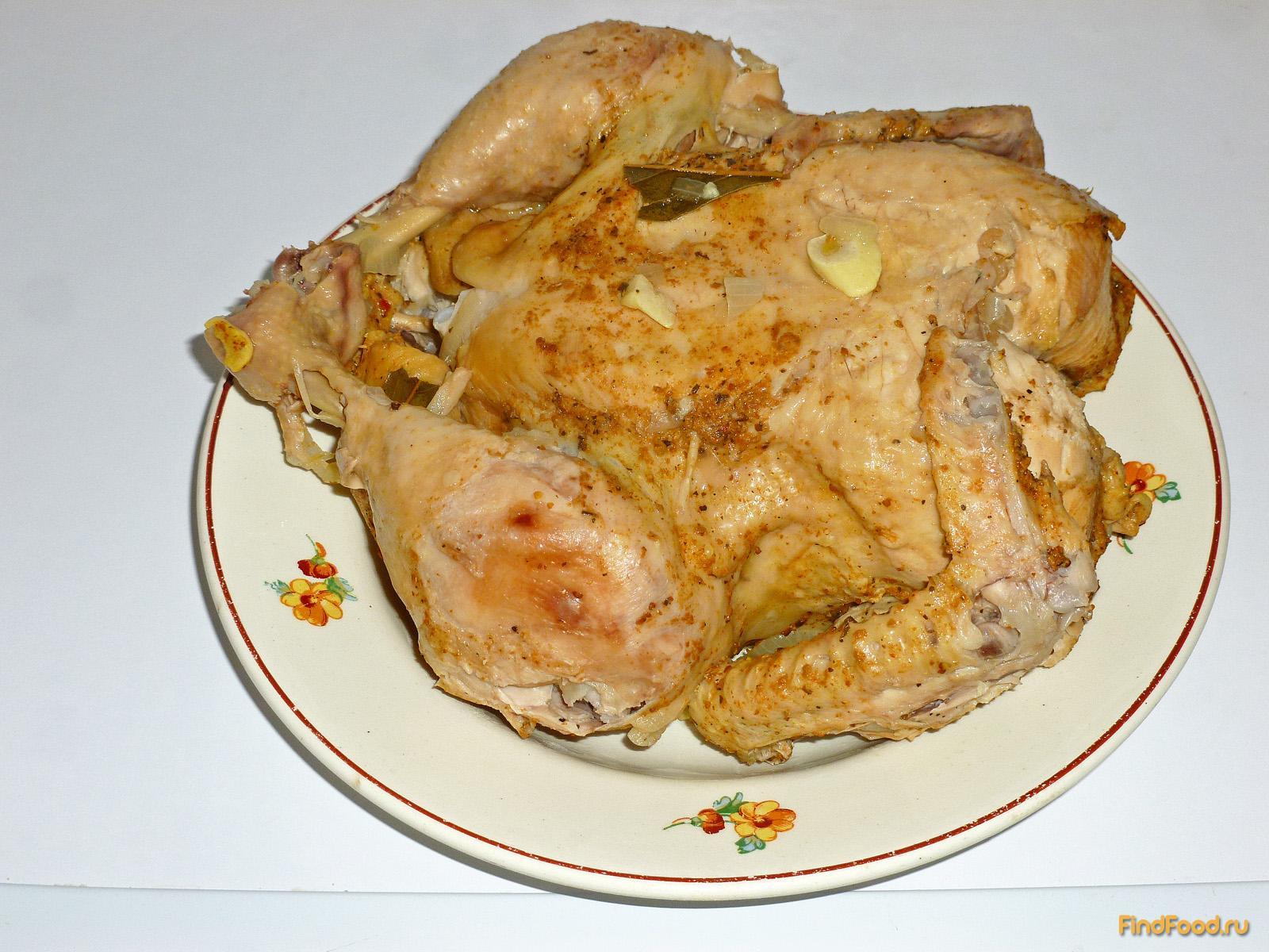 Пошаговый фото рецепт курицы в рукаве с картошкой