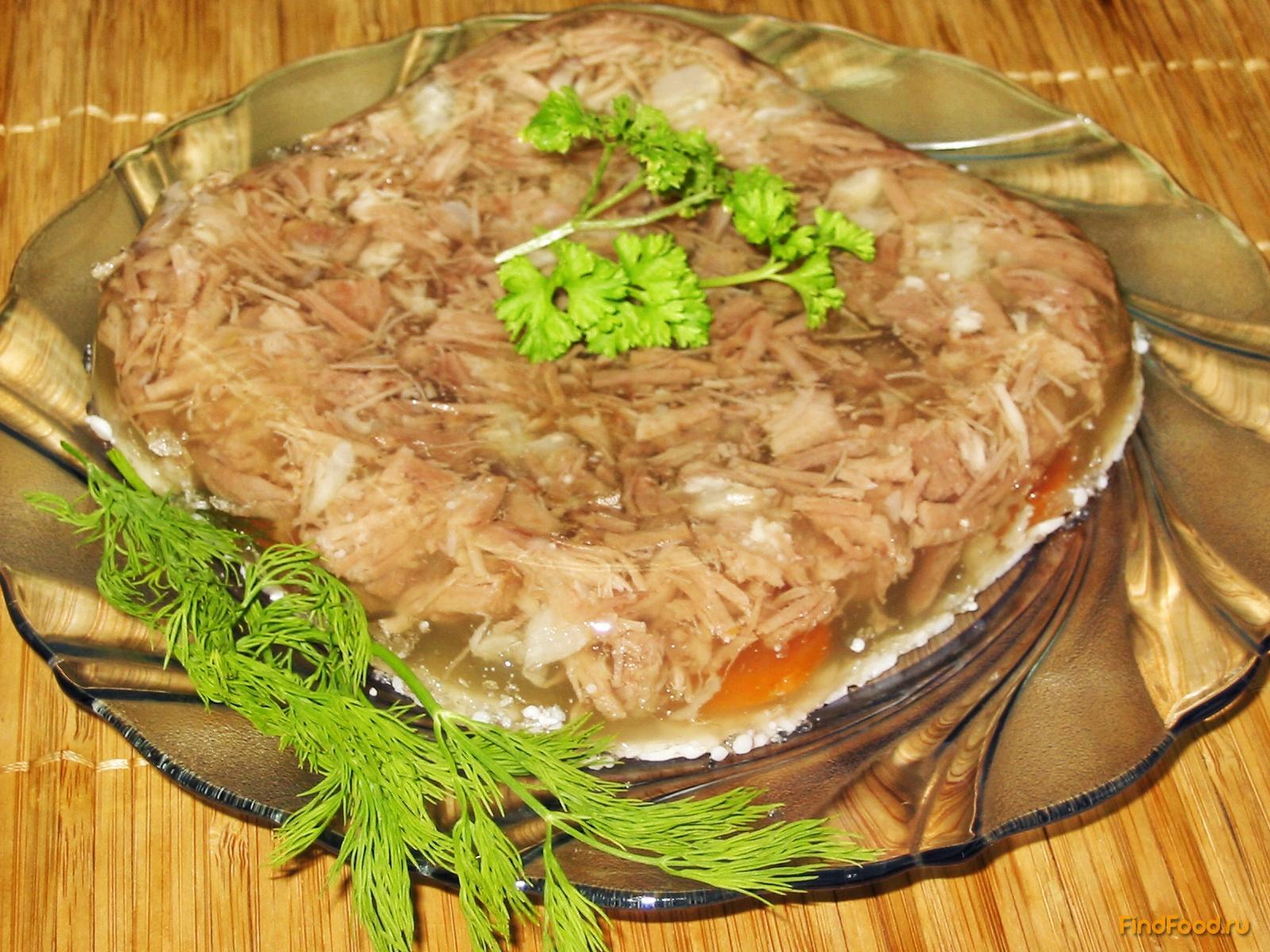 Холодец из говядины в мультиварке рецепт с фото пошагово