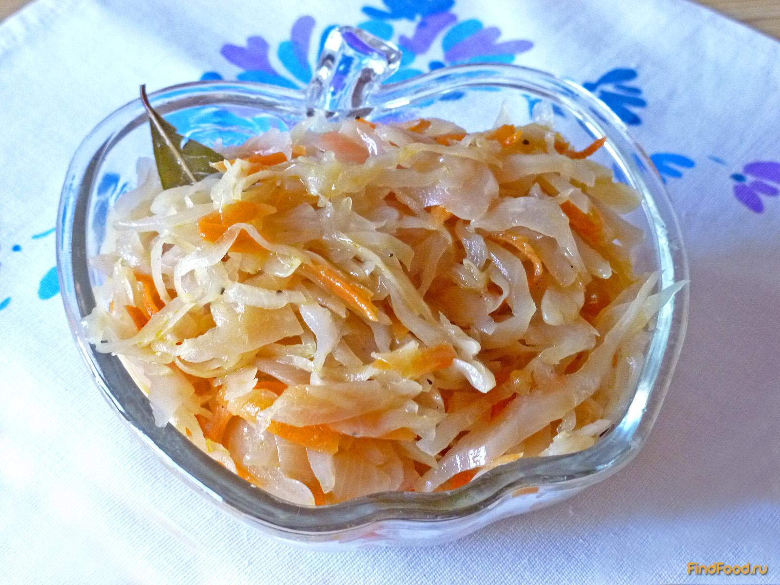 Рецепт приготовления рассола для капусты