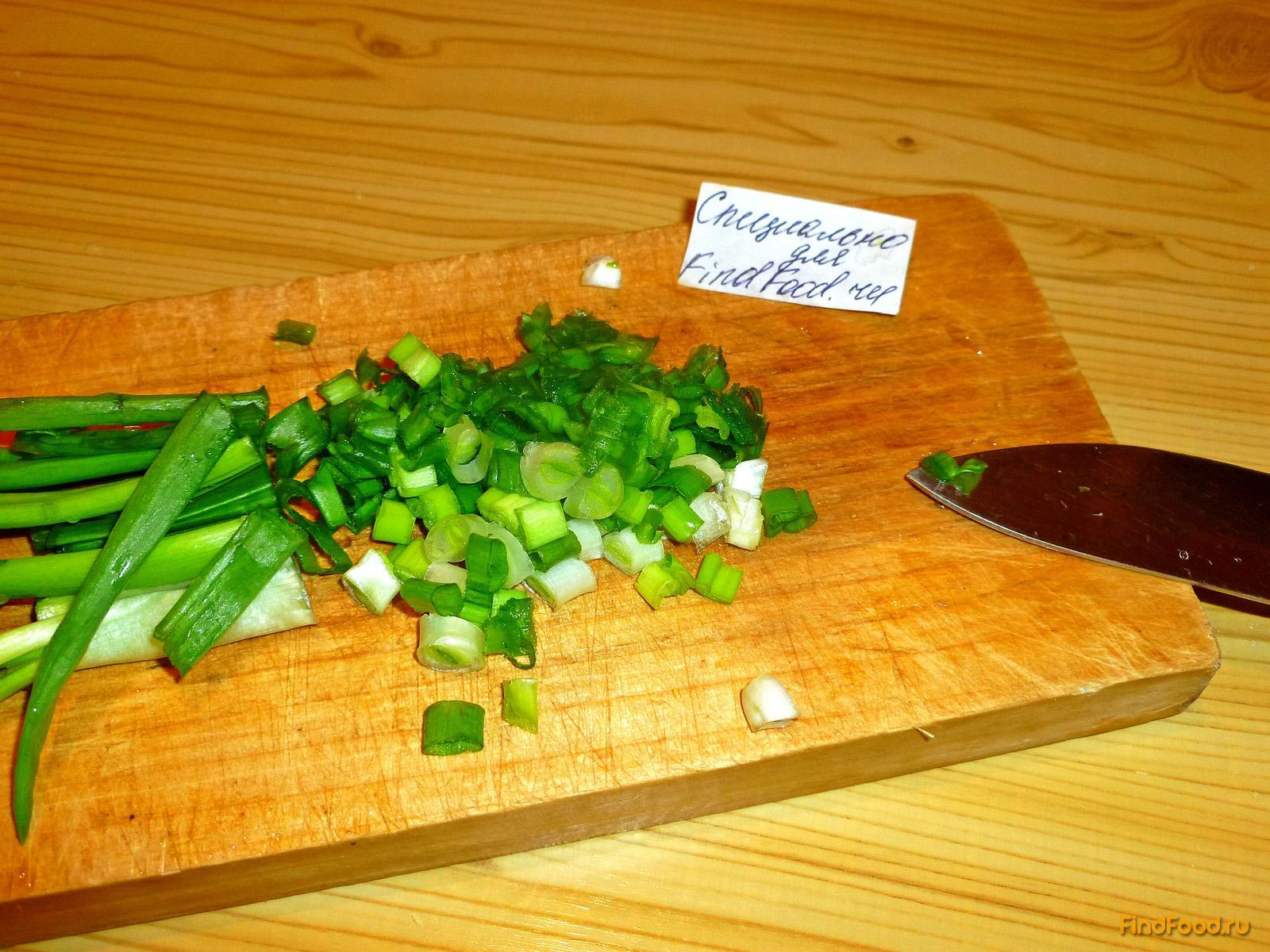 сметанно-грибной соус рецепт фото
