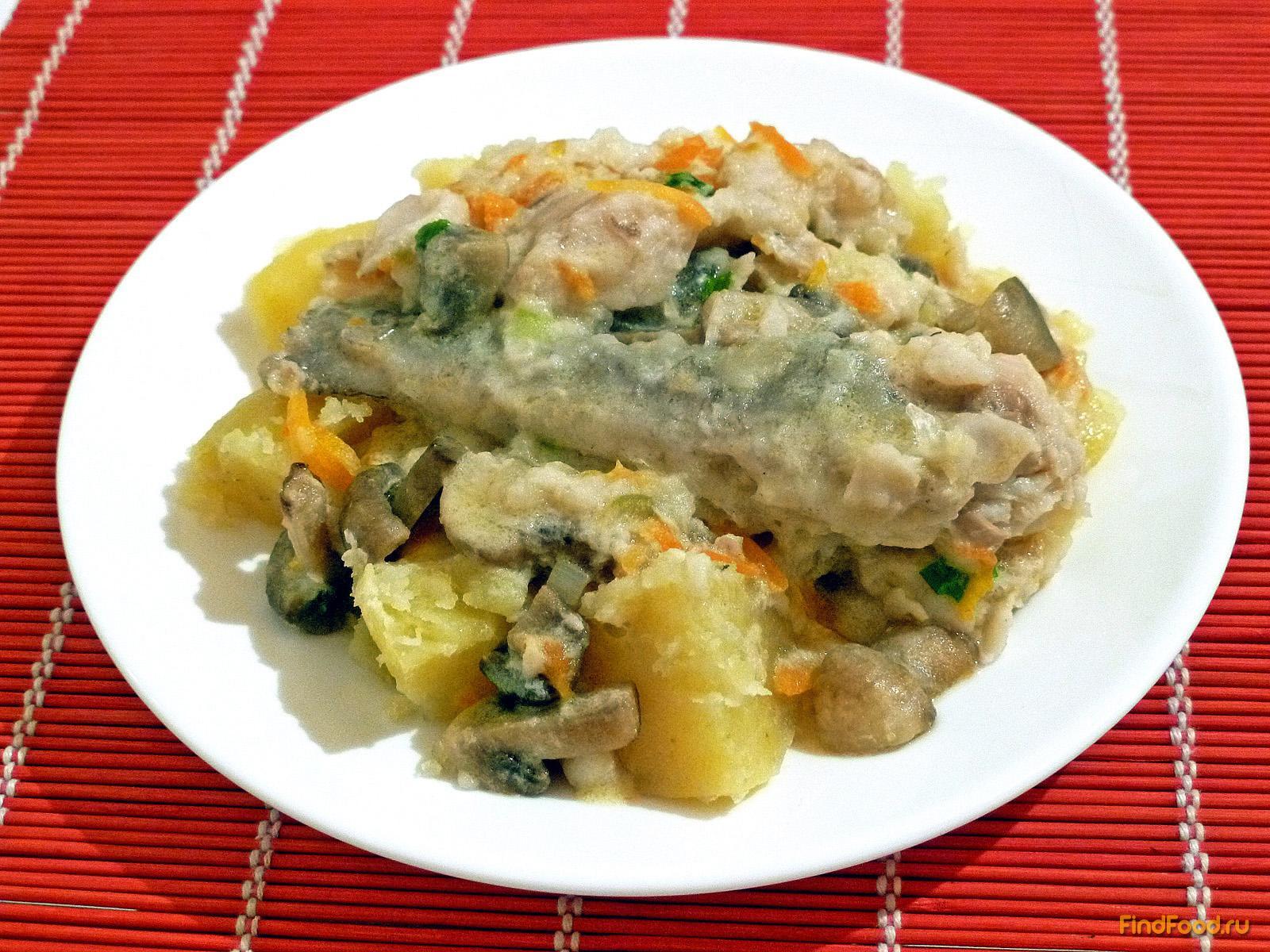 Как приготовить мясо курицы в фольге
