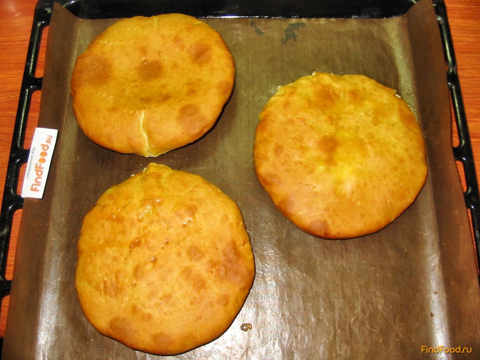 Как приготовить хачапури в духовке пошаговый рецепт с фото