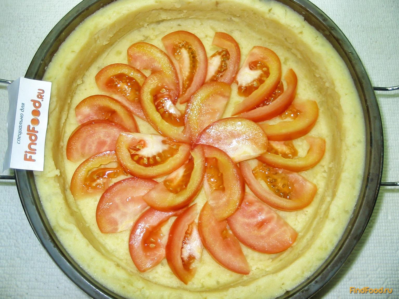 Пирог из картофельного пюре в духовке рецепт пошагово