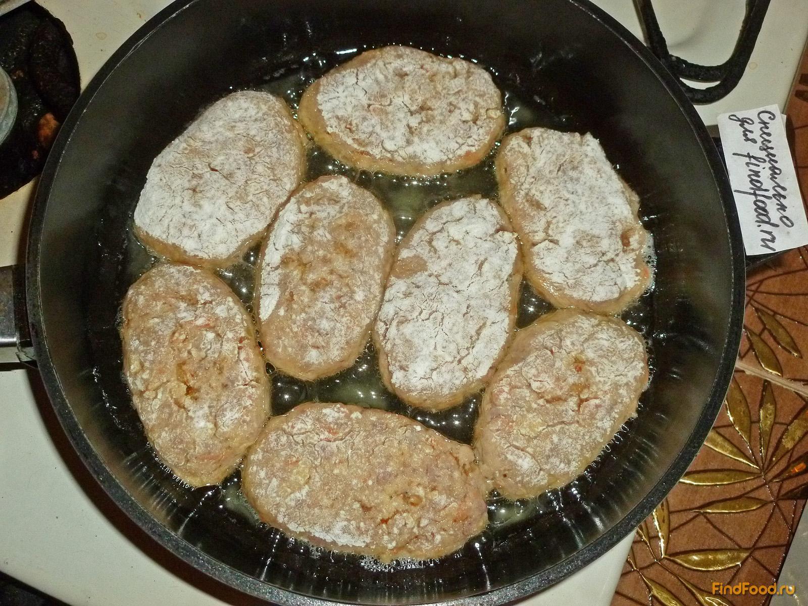 Как приготовить отбивные из свинины на сковороде по
