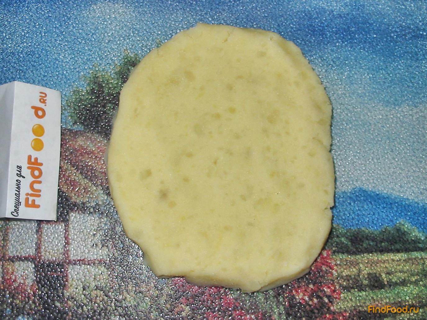 Картофельные лепёшки на сковороде и в духовке 67