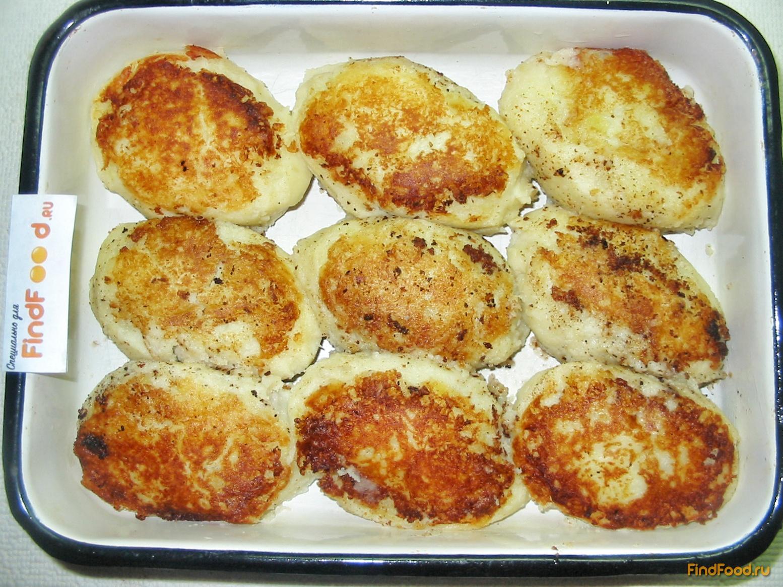 Картофель тертый в духовке рецепт с пошагово в